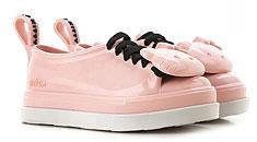 Melissa Girls Shoes
