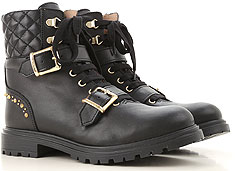 Twin Set by Simona Barbieri Girls Shoes