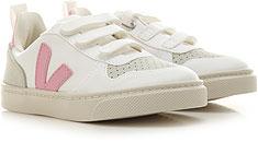Veja  Girls Shoes - Spring - Summer 2021