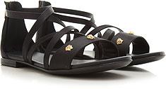 Versace Girls Shoes - Spring - Summer 2021