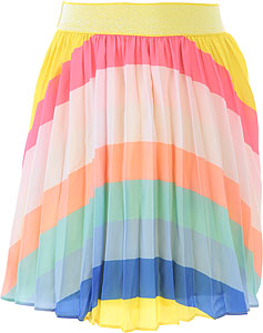 Billieblush Girls Skirts - Spring - Summer 2021