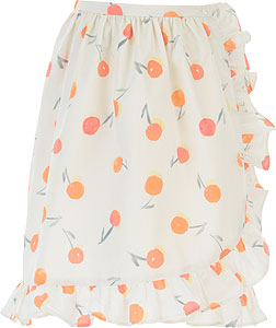 Bonpoint Girls Skirts - Spring - Summer 2021