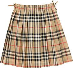 Burberry Girls Skirts - Fall - Winter 2021/22