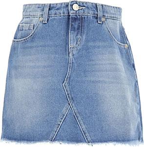 Chiara Ferragni Girls Skirts - Spring - Summer 2021