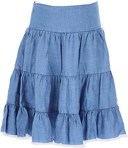 Chloe Girls Skirts