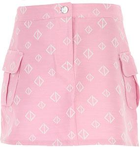 Dior Girls Skirts