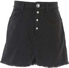 Dondup Girls Skirts - Spring - Summer 2021