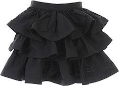 Elisabetta Franchi Girls Skirts - Spring - Summer 2021