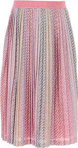 Marc Jacobs Girls Skirts - Spring - Summer 2021