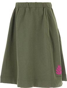 Marni Girls Skirts - Spring - Summer 2021