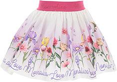 Monnalisa Girls Skirts - Spring - Summer 2021