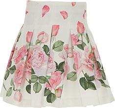 Monnalisa Girls Skirts