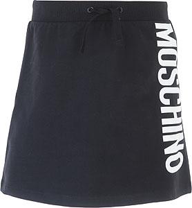 Moschino Girls Skirts - Spring - Summer 2021