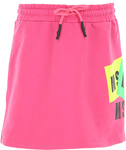 MSGM Girls Skirts