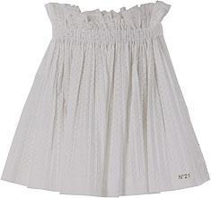 NO 21 Girls Skirts