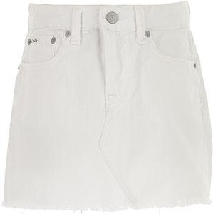 Ralph Lauren Girls Skirts - Spring - Summer 2021