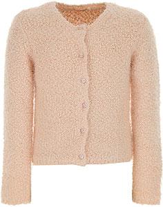Billieblush Girls Sweaters