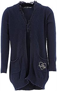 Blumarine Girls Sweaters