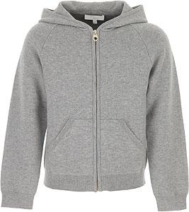 Chloe Girls Sweaters