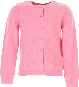 Dior Girls Sweaters