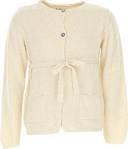 Douuod Girls Sweaters