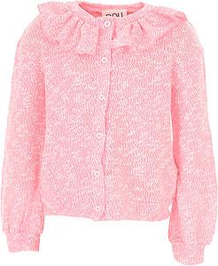 Douuod Girls Sweaters - Spring - Summer 2021