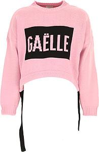Gaelle Girls Sweaters
