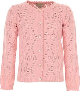 Gucci Girls Sweaters - Fall - Winter 2021/22