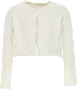 Il Gufo Girls Sweaters