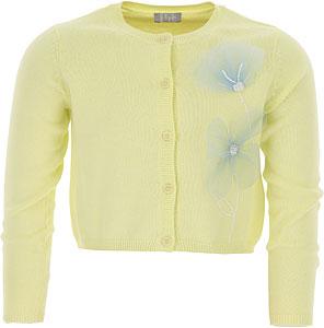 Il Gufo Girls Sweaters - Spring - Summer 2021