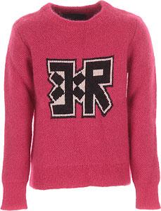 John Richmond Girls Sweaters - Fall - Winter 2021/22