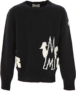 Moncler Girls Sweaters