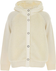 Moncler Girls Sweaters - Spring - Summer 2021