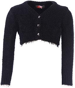 MSGM Girls Sweaters