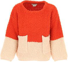 Stella McCartney Girls Sweaters