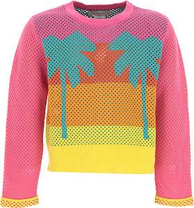 Stella McCartney Girls Sweaters - Spring - Summer 2021