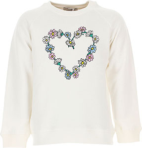 Stella McCartney Girls Sweaters - Fall - Winter 2021/22