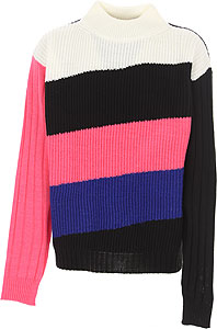 Twin Set by Simona Barbieri Girls Sweaters
