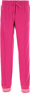 Dolce & Gabbana Girls Sweatpants