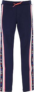 Marc Jacobs Girls Sweatpants