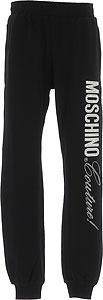 Moschino Girls Sweatpants - Fall - Winter 2021/22
