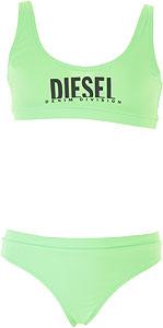 Diesel  - Spring - Summer 2021