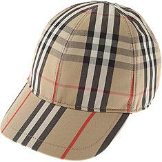 Burberry Men's Hat - Spring - Summer 2021