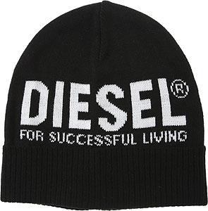 Diesel Men's Hat