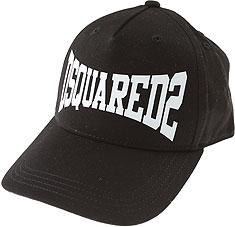 Dsquared2 Men's Hat - Spring - Summer 2021
