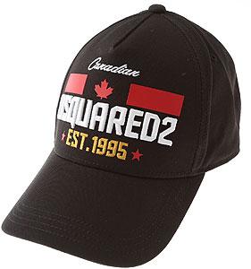 Dsquared2 Men's Hat