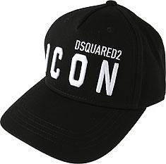 Dsquared2 Men's Hat - Fall - Winter 2021/22