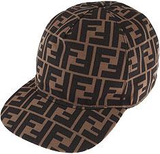 Fendi Men's Hat - Fall - Winter 2021/22