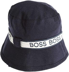 Hugo Boss Men's Hat - Spring - Summer 2021