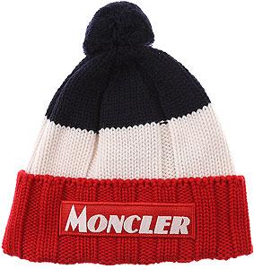 Moncler Men's Hat